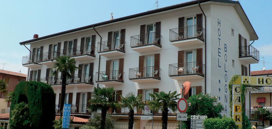 Bologna Hotel Bardolino Italy Lakes Amp Mountains Inghams